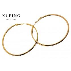 Kolczyki Xuping - FM1205