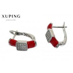 Kolczyki Xuping - FM1183