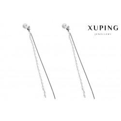 Kolczyki Xuping - FM1174-1