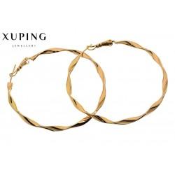 Kolczyki Xuping - FM1123