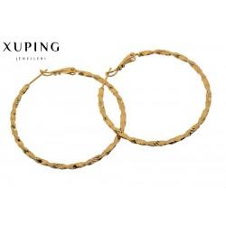 Kolczyki Xuping - FM1122