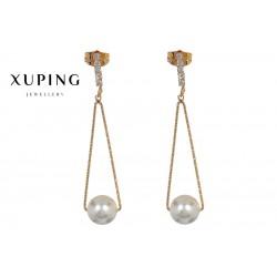 Kolczyki Xuping - FM1121