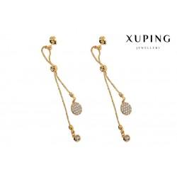 Kolczyki Xuping - FM1108