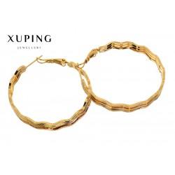 Kolczyki Xuping - FM1107
