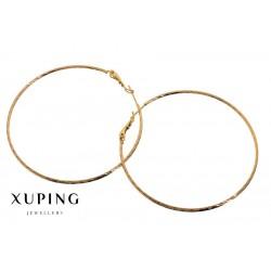 Kolczyki Xuping - FM1029