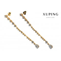 Kolczyki Xuping - FM1007