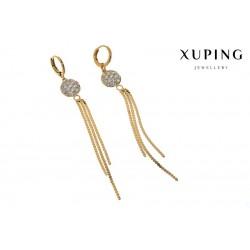 Kolczyki Xuping - FM0914