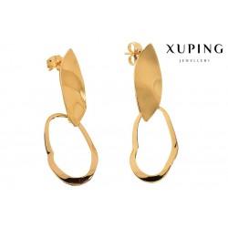Kolczyki Xuping - FM14316