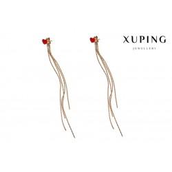 Kolczyki Xuping - FM14394-1