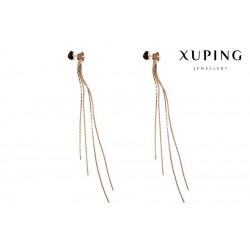 Kolczyki Xuping - FM14394-2