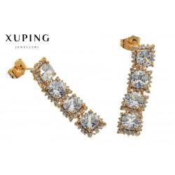 Kolczyki Xuping - MF0987
