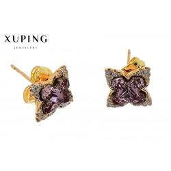 Kolczyki Xuping - MF1340-2