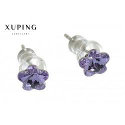 Kolczyki Xuping - MF1341-1