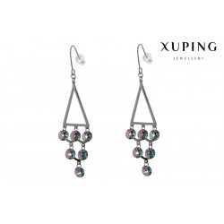 Kolczyki Xuping - MF1344-1