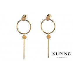Kolczyki Xuping - MF1526-1