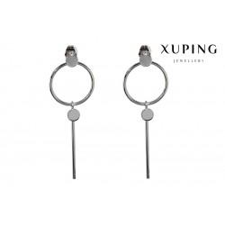 Kolczyki Xuping - MF1526-2