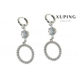 Kolczyki Xuping - MF1527