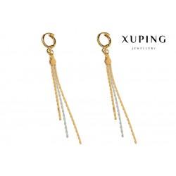 Kolczyki Xuping - MF1530