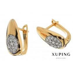 Kolczyki Xuping - MF13252