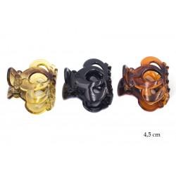 Kleszcze do włosów - MF0245-1