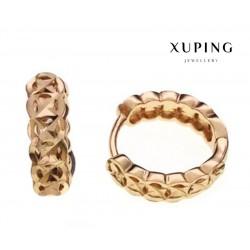 Kolczyki Xuping - MF2513-2