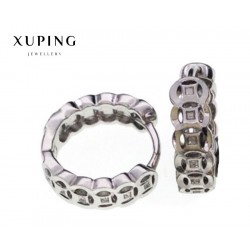 Kolczyki Xuping - MF2513-1