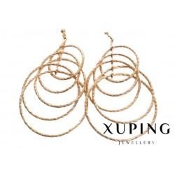 Kolczyki Xuping - MF2512