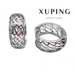 Kolczyki Xuping - MF2473