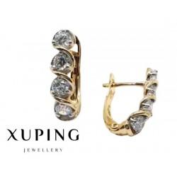 Kolczyki Xuping - MF2471