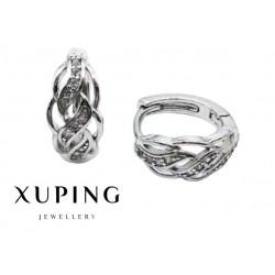 Kolczyki Xuping - MF2469