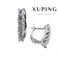 Kolczyki Xuping - MF2468