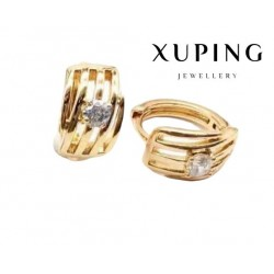 Kolczyki Xuping - MF2452