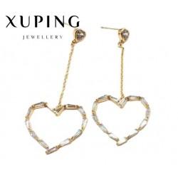 Kolczyki Xuping - MF2449