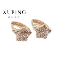 Kolczyki Xuping - MF2438