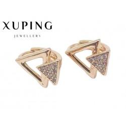 Kolczyki Xuping - MF2437