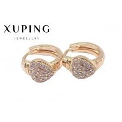 Kolczyki Xuping - MF2436