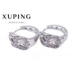 Kolczyki Xuping - MF2422
