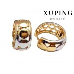 Kolczyki Xuping - MF2413