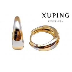 Kolczyki Xuping - MF2412