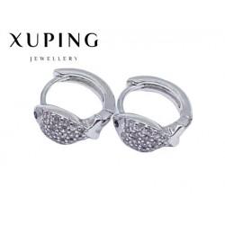 Kolczyki Xuping - MF2398