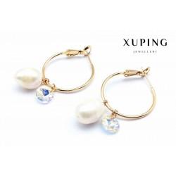 Kolczyki Xuping - MF2352