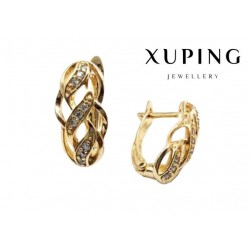 Kolczyki Xuping - MF2332