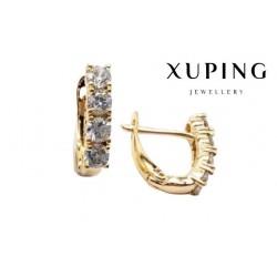Kolczyki Xuping - MF2330