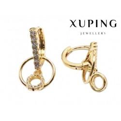 Kolczyki Xuping - MF2325