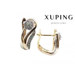 Kolczyki Xuping - MF2321