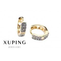Kolczyki Xuping - MF2288