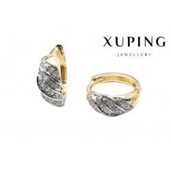 Kolczyki Xuping - MF2287