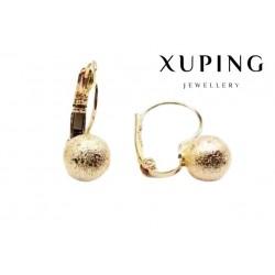 Kolczyki Xuping - MF2277