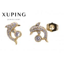 Kolczyki Xuping - MF2524