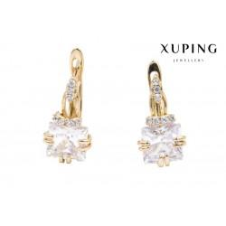 Kolczyki Xuping - MF2716-1